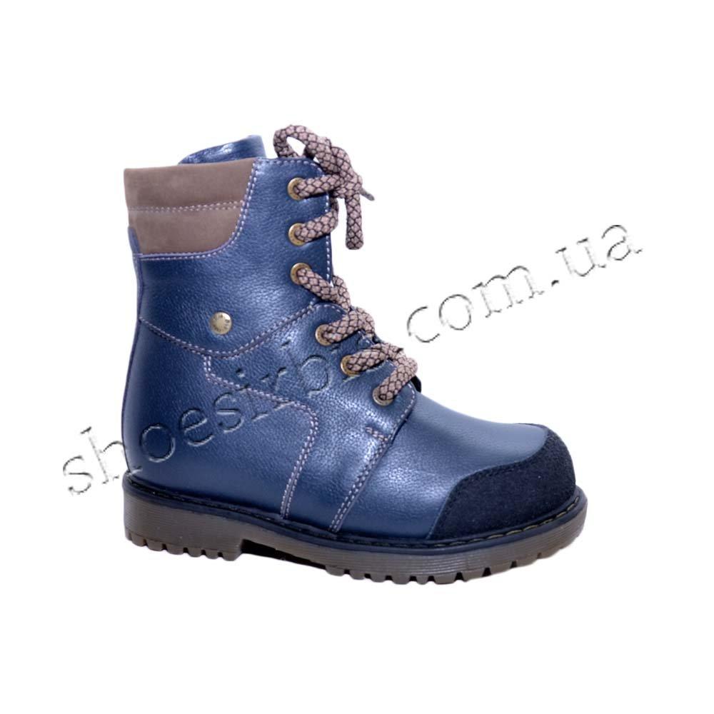 ОРТО черевики зимові №468