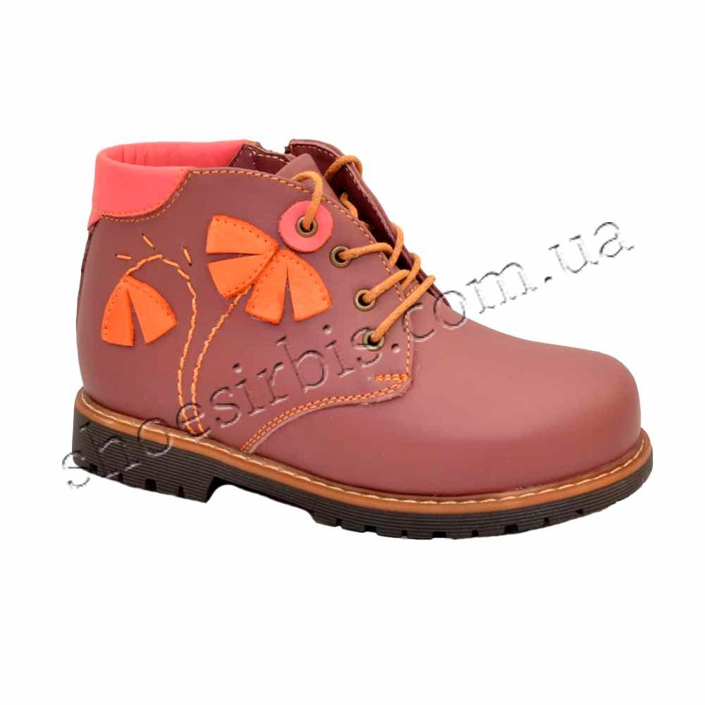 ОРТО черевики №553
