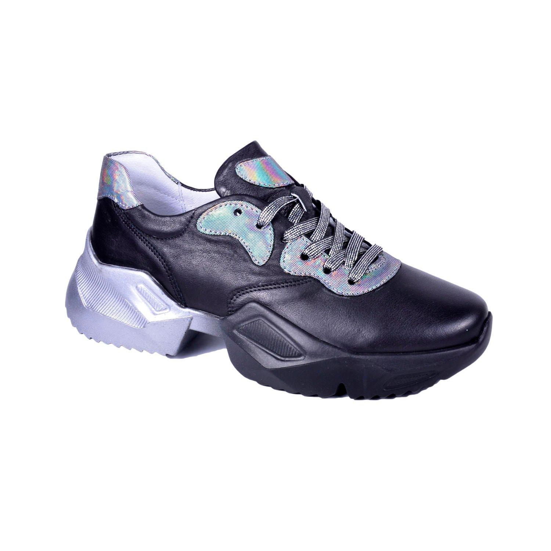 Кросівки жіночі №590 чорні
