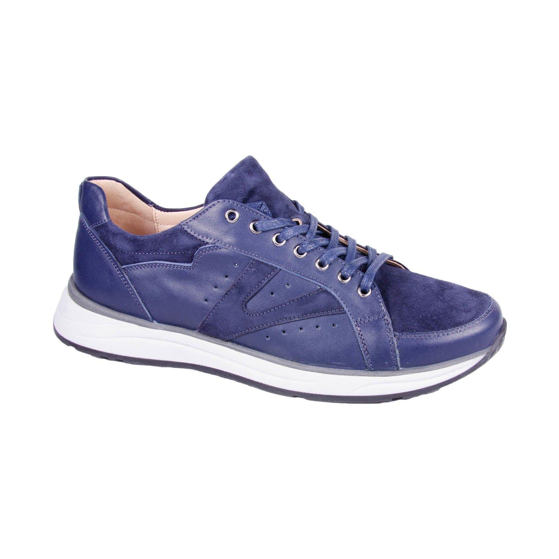 Кросівки чоловічі №641 сині