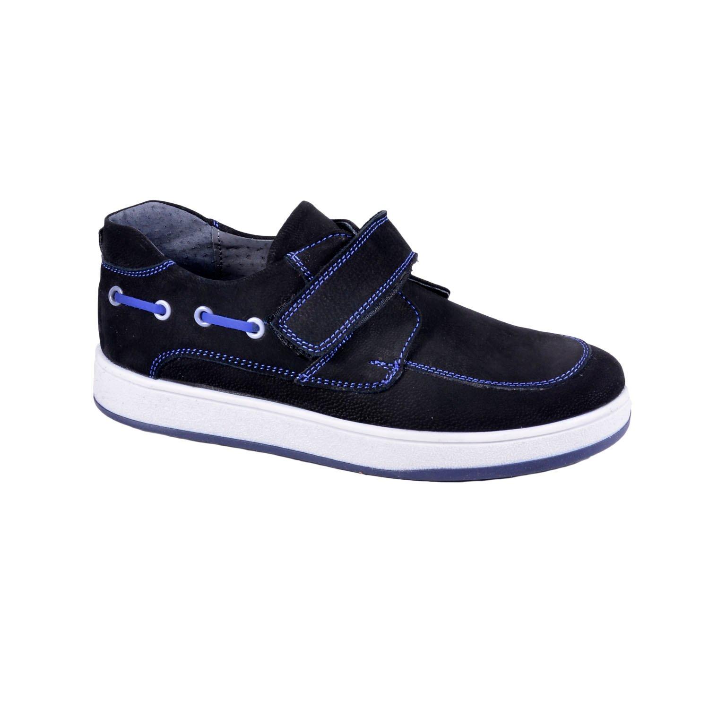 Туфлі №735 чорні