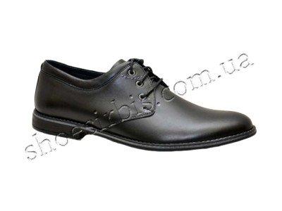 Туфлі чоловічі №430
