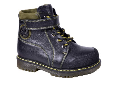 ОРТО черевики зимові №610